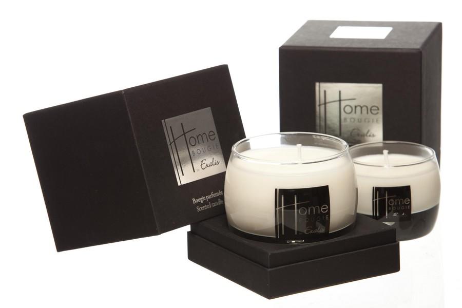 bougies parfum es votre marque exalis cr ateur parfumeur. Black Bedroom Furniture Sets. Home Design Ideas